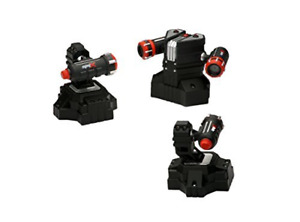 SpyX / Lazer Trap Alarm - Invisible Beam Barrier + Alarm Spy Toy to Protect Your