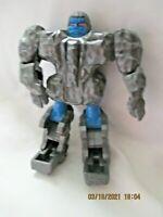 Vintage Rock Lords Granite Gobots Bandai  Transformers Tonka  Vintage 1985