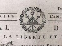 Mazamet en 1793 Bourbonne les Bains Nantes Chouans Mazuel Révolution Française