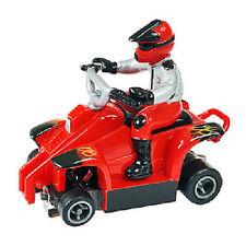 Life-Like All Terrain Vehicle ATV Ho Scale Slot Car #9624