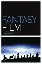 Fantasy Film: A Critical Introduction (Film Genres) by Walters, James