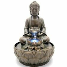 New listing Danner Mantra Meditation Tabletop Fountain 1 count.