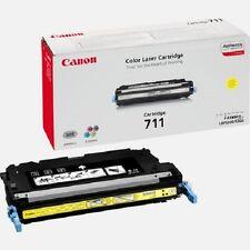 Toner Canon 711 giallo (1657B002) LPB5000/5360 MF9130/9170