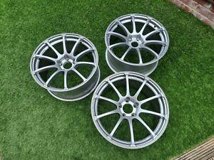 Advan Racing RS Wheels 5x114.3 18x9.5