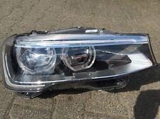 BMW X3 F25 ADAPTIVE LED FULL VOLL SCHEINWERFER R. 7410842 LCI Facelift m MODULE