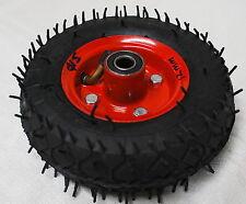 "6"" Trolley Wheel 150mm Pneumatic 12.5mm 1/2 Bearing Billycart Mower"