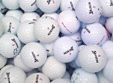 50 Srixon Soft Feel Ladies Pearl/A Golf Balls