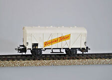Märklin Standard HO Scale Model Train Carriages
