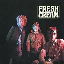 Cream - Fresh Cream [CD]