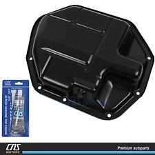 Engine Oil Pan for 07-14 Nissan Sentra Versa Cube 1.8L 2.0L OEM 11110-EN210