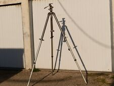 ++         TRIPOD  GITZO RA4  + R.N°2  head + Stva 4     3 sections