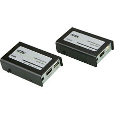 HDMI + USB Extender ATEN VE803 up to 60m via RJ45 cable