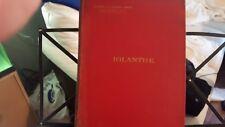 Iolanthe -W S Gilbert, & A Sullivan, 1906 No marks on music. ebay uk