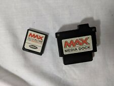 Max Media Player for Nintendo DS Cartridge & Adapter