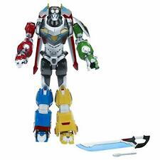 "Voltron Ultimate Super 14"" Electronic Figure w/ Sword! NIB Kids Toys"