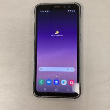 Samsung Galaxy S8 Active - 64GB - Gray (TMobile) (Read Description) ED1198
