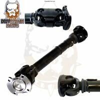Front Propshaft for 98-04 Land Rover Discovery 2 TD5 / V8 / 4.6 / 4X4 TVB0000320
