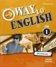 Way to English 1 Eso Workbook Language Builder