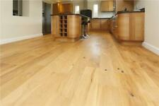 SAMPLE: Engineered Oak Wood Flooring - Natural Lacquered - 20mm x 6mm x 190mm