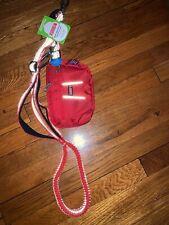 Nwt Kong Handsfree Leash/pouch