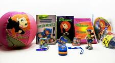 Kim Possible Lot of 12 Items 3 Magic Towels, Beach Ball, Birthday Banner, Jogger