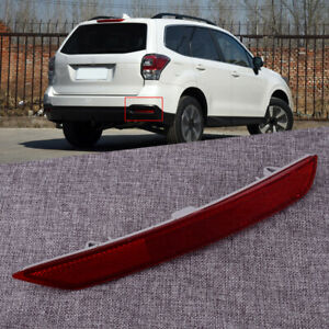 Rear Bumper Reflector Right Side 84281SC000 Fit For Subaru Forester 2009-2017
