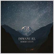IMMANU EL - HIBERNATION  VINYL LP NEU