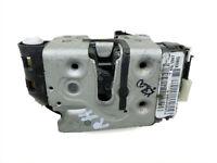 Türschloss m. ZV Stellmotor Re Hi für Jeep Compass K49 07-10 04589414AE