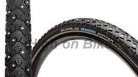 Schwalbe Marathon Winter Snow & Ice Studded MTB Mountain Bike Tyre 26 x 1.75