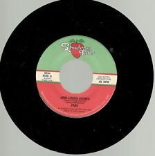 Fans: John Lennon Epitaph ( Same Song On Both Sides ), 7 in  Single Record