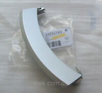 BOSCH WASHING MACHINE  DOOR HANDLE 00751783