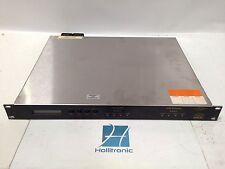Wavecom UCM4540 Digital Upconverter/Modulator 53-858MHz