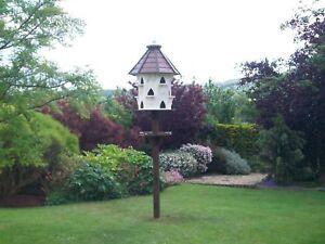DEVON DOVECOTE DOVECOTES DOVE COTE BIRD HOUSE GARDEN FEATURE