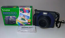 Fujifilm Instax 100 Instant Film Camera Retro With Box And Instructions