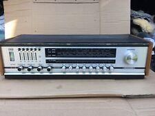Vintage Grundig RTV 360 Shortwave Radio FM Radio