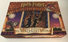 Harry Potter And The Sorcerer's Stone Game by University Games - 2000 Ed - Compl