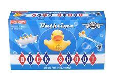 Lagoon Bathtime Duck Shoot Ages 8+ Splashing Bath Fun or Summer Garden Party Fun