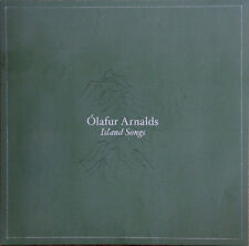 ÓLAFUR ARNALDS Island Songs 2016 vinyl LP album NEW/SEALED Kiasmos Olafur