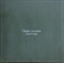 ÓLAFUR ARNALDS Island Songs 2016 vinyl LP album NEW/SEALED Kiasmos Olafur