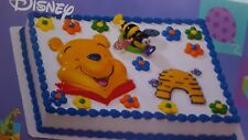 Winnie the Pooh Bumble Bee Cake Topper