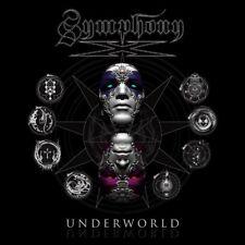 Symphony X  - Underworld 2015 Korea Import Sealed New CD