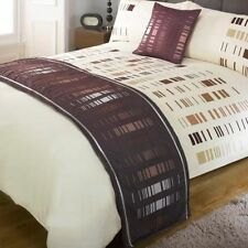 Polycotton Contemporary Abstract Bedding Sets & Duvet Covers