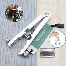 Pro Watch Bracelet Spring Bar Standard Plier Remover Removing Tweezer Needles