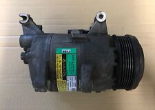 BMW MINI ONE COOPER S 01-06 R50 R52 R53 AIR CONDITIONING PUMP DELPHI 01139014