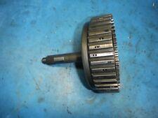 U151 / U241 / U250 Toyota transmission 5 disk forward drum w/ 26 spline shaft
