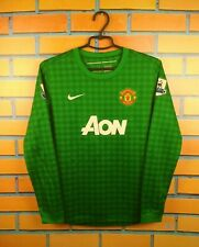 Manchester United jersey Youth 13-15 years goalkeeper shirt 479272-383 Nike