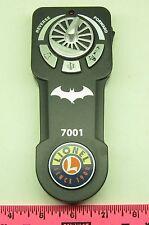 Lionel new LionChief Remote Control 7001 Batman M-7 6-84177