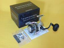 NEW SHIMANO 20 SARAGOSA SW 6000HG A 6000 SWAHG SPINNING REEL *1-3 DAYS DELIVERY*