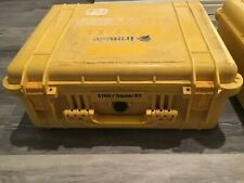 1 Trimble 5700 Gps With Antenna And Case Partsrepairrefurbish Only