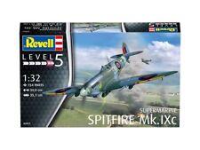 Revell kit modélisme 03927 - 1/32 SPITFIRE mk.ixc